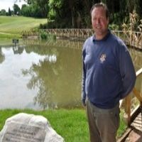 Sundridge Park Golf Club in Kent has as much interest in its trees as in its greens and fairways and employ their own forester, Terry Gladwell