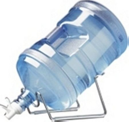 White Water 3 5 Gallon Cradle With Tap Water Dispenser Reusable Water Bottles Bottle