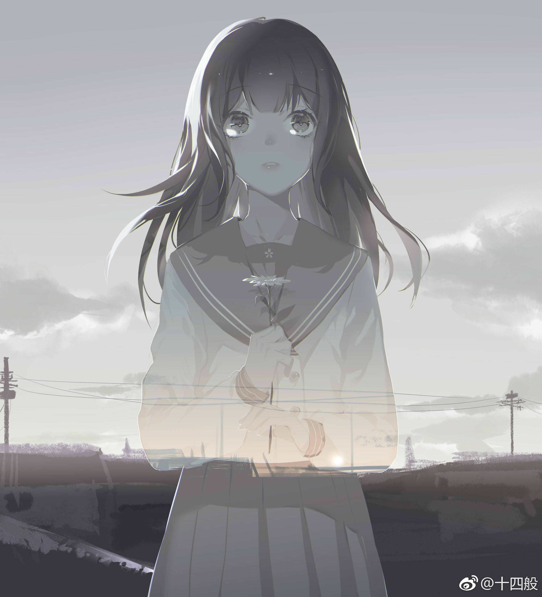 Story wa sad boy sad girls trending. Pp Anime Galau Picture Idokeren