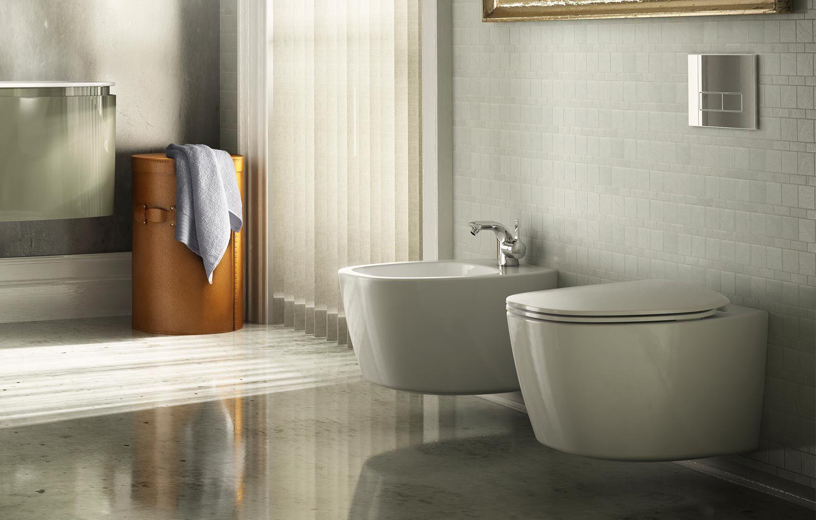 Dea Ideal Standard Wc Elements Toiletten Dusche Badezimmer