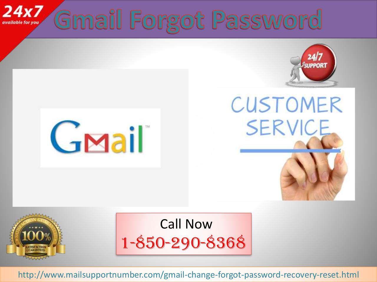 Our website forgot password