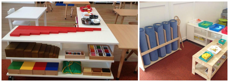 Stel je eens voor dat je volgend schooljaar een helemaal leeg klaslokaal binnen zou lopen waar - Workshop zou ...