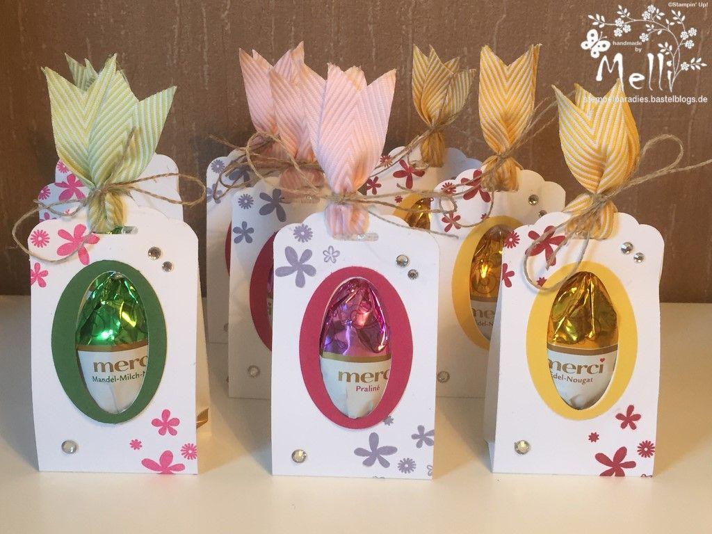 Noch Eine Verpackung Für Ostern