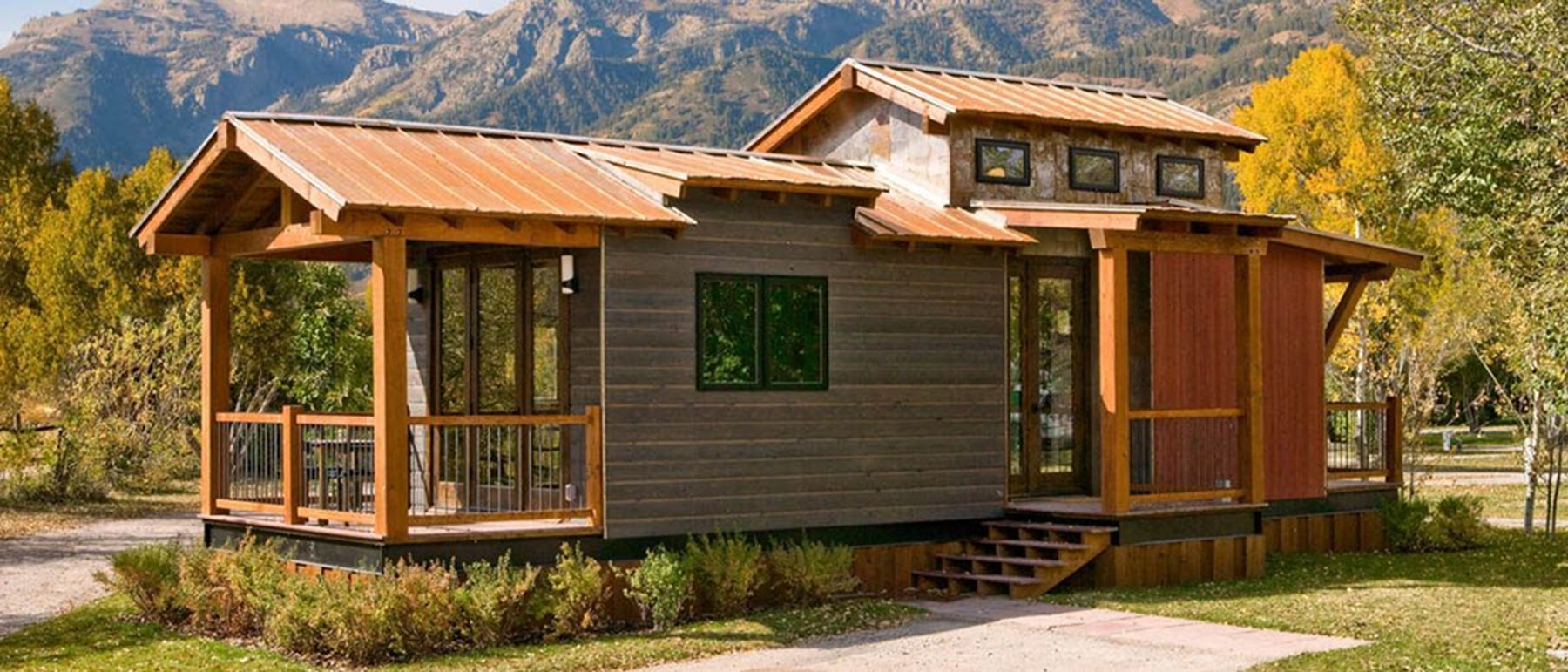 15 The Best Small House Design Ideas For Your Small Harmonious Family Best Small House Designs Small House Design Tiny House Design