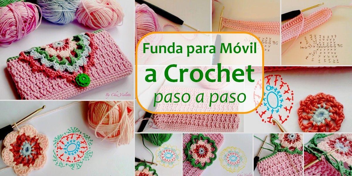 Fantástico Crochet Patrón De Soporte Del Gancho Embellecimiento ...