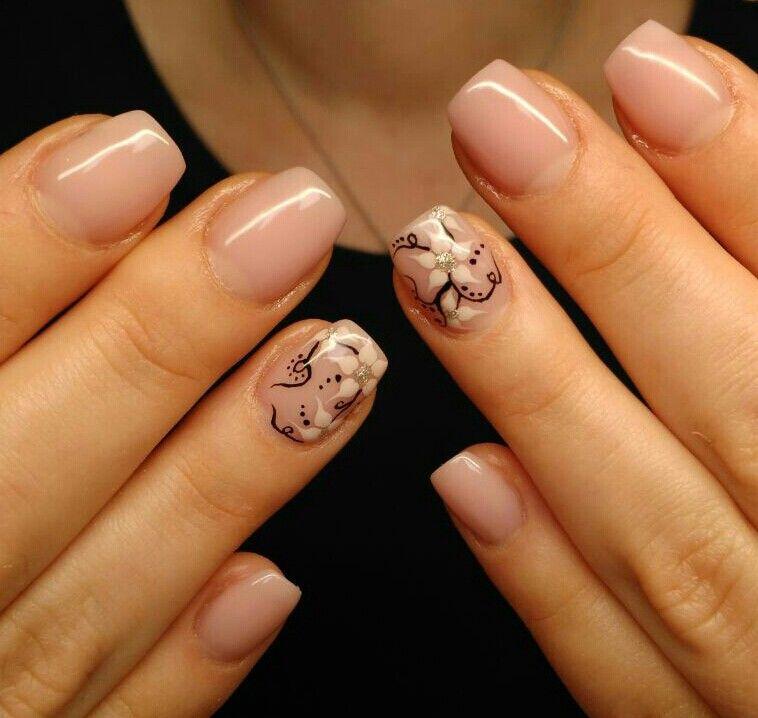 Pin by Jasmine Scott on My Nail Art   Nails, Nail art, Beauty