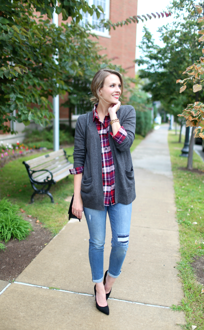 Never Ever Out of Style- The Preppy Look For Fall | Fashion