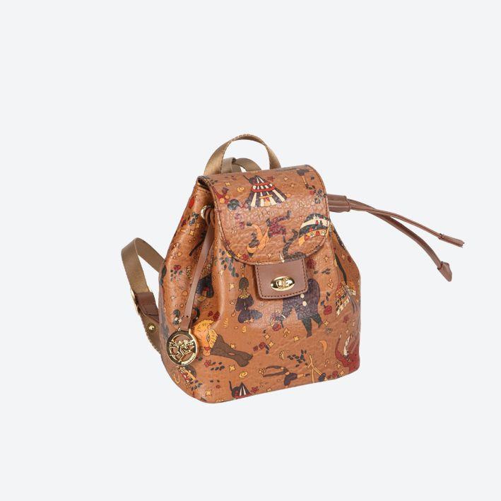 49b9c4f31e Piero Guidi - Borse, Abbigliamento e Accessori Small backpack ...