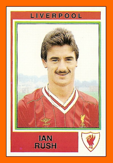 Ian Rush | Greatest soccer players all time | Pinterest ...