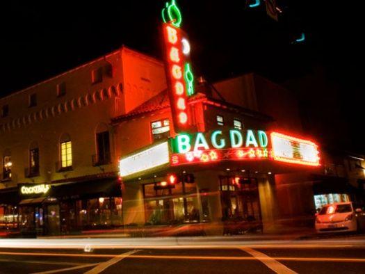 Bagdad Theater - #Portland #Oregon #jsiglobal