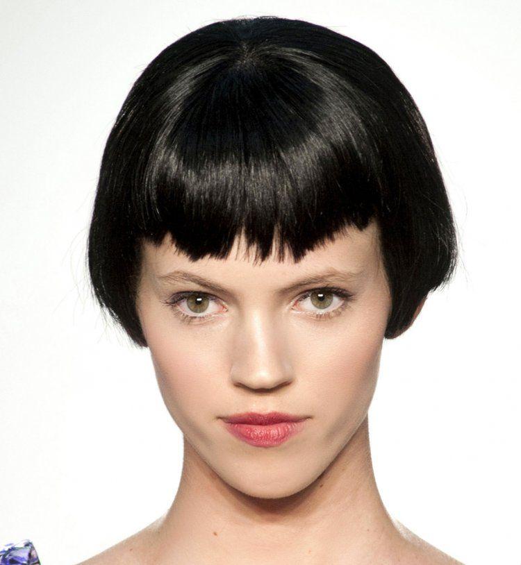 Coupe courte : les plus belles coupes pour cheveux courts - Cosmopolitan.fr | Cheveux courts ...