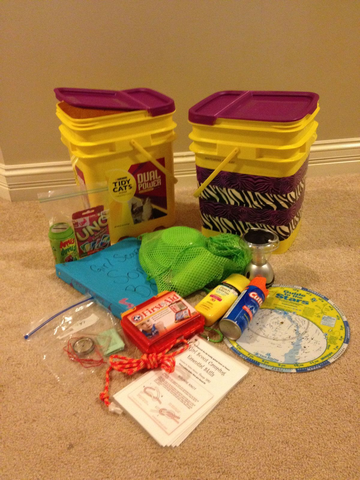 Pin by Amber Lechuga on Camping Girl scout camping