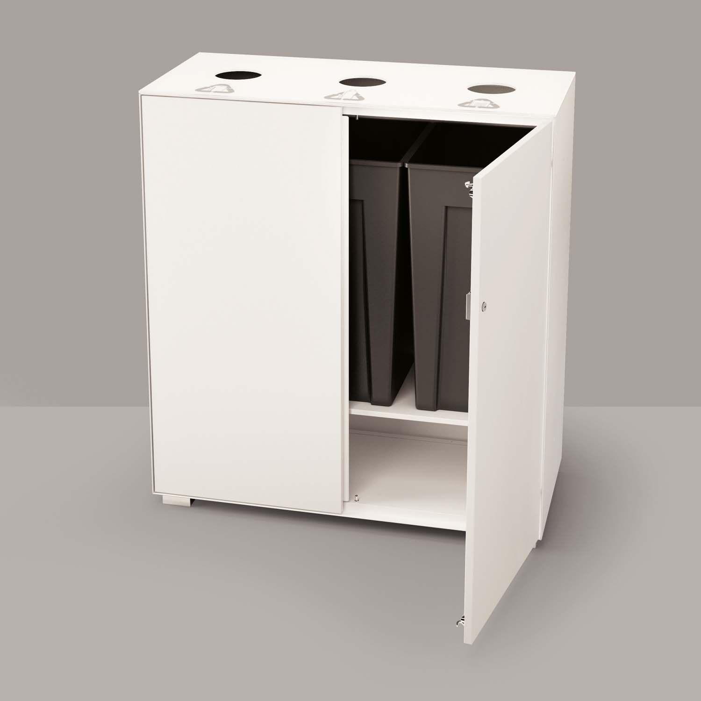 Raccolta Differenziata Bidoni Ikea armadio raccolta differenziata ikea