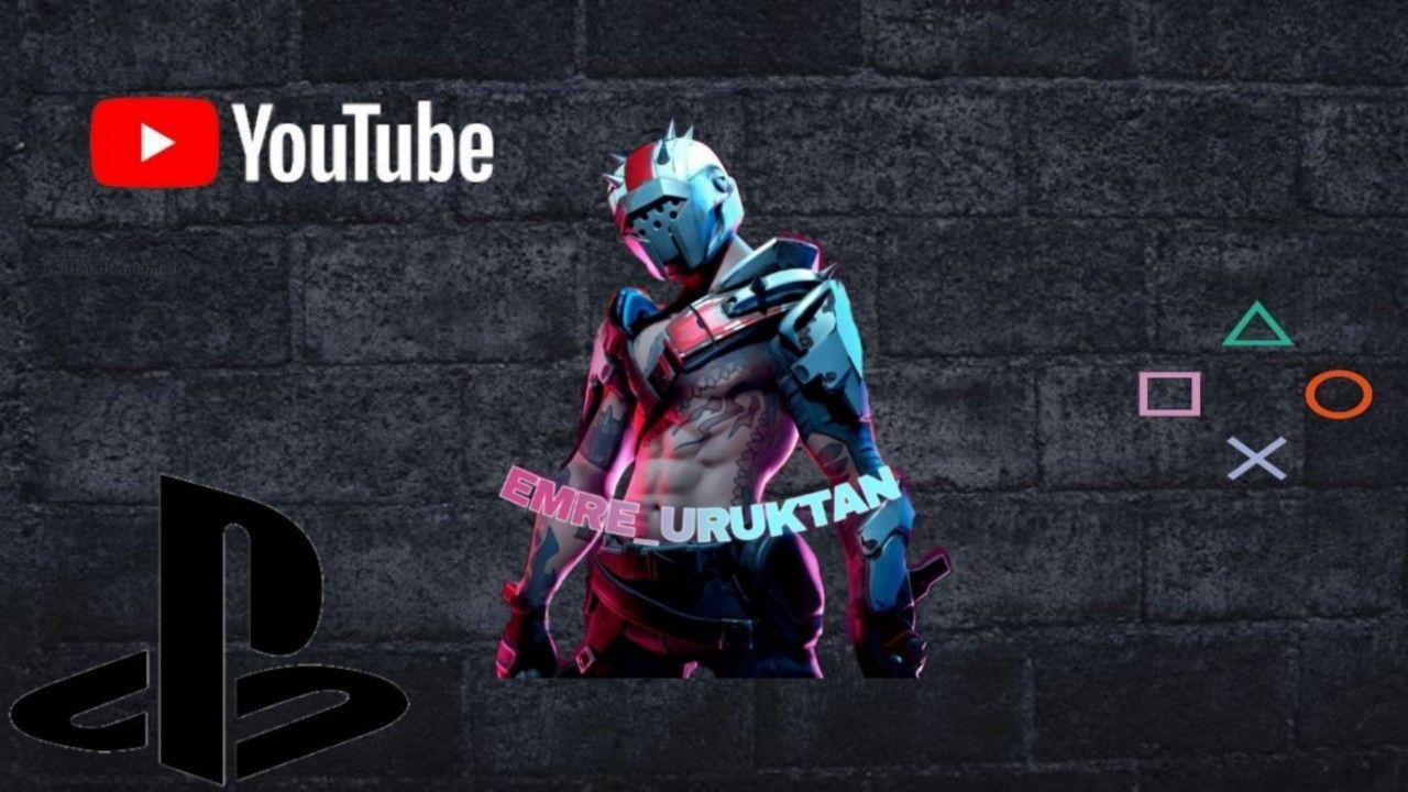Emre Uruktan Youtube Arka Planlar
