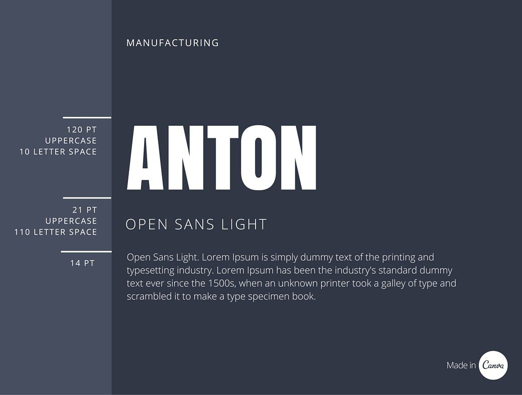The Ultimate Guide To Font Pairing Font Pairing Font Combinations Graphic Design Fonts