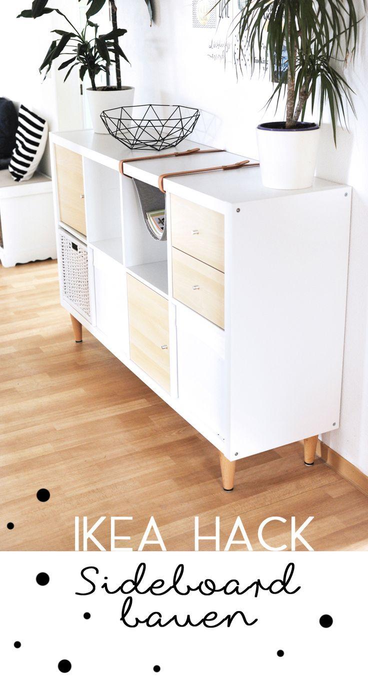 Sideboard Gunstig Selber Machen Ikea Hack Bonny Und Kleid Ikea Selber Machen Sideboard Gunstig Ikea Mobel Pimpen