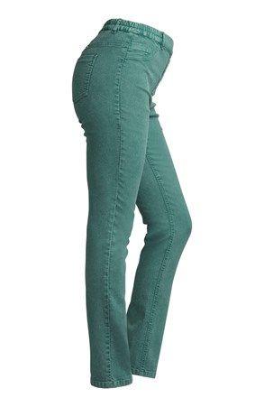 Mega fede Cellbes Stretchjeans Grøn Cellbes Jeans til Damer i dejlige materialer