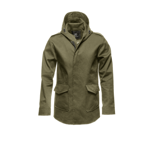 STORMY Aether Apparel Jackets, Jeans style, Green jacket