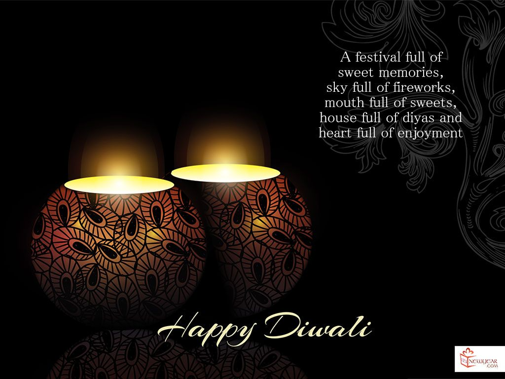 Stylish Diwali Wallpaper Creative Desktop Wallpapers