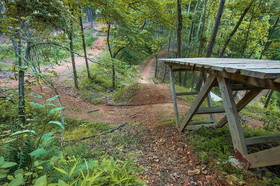 Bentonville Mountain Bike Trails