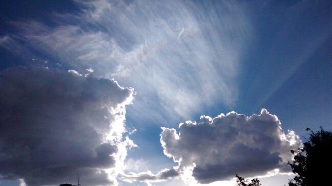 Nubes♥