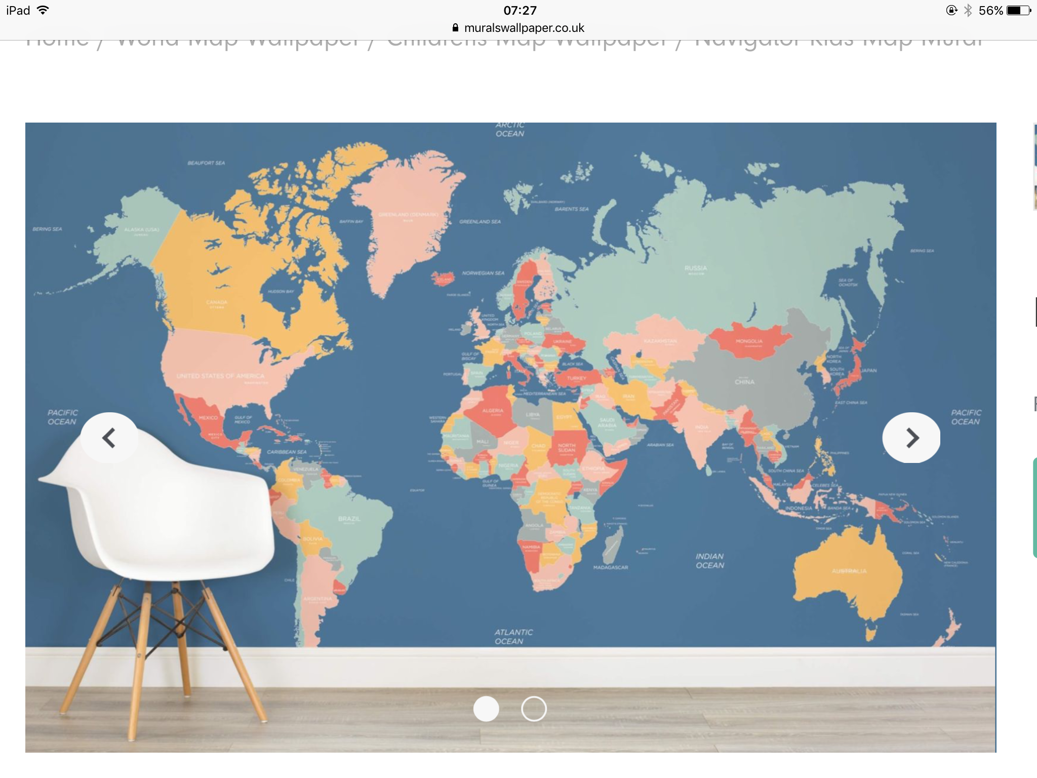 Pin by paula woods on boys den pinterest navigator childrens world map mural made to suit your wall size by the uks for murals gumiabroncs Image collections