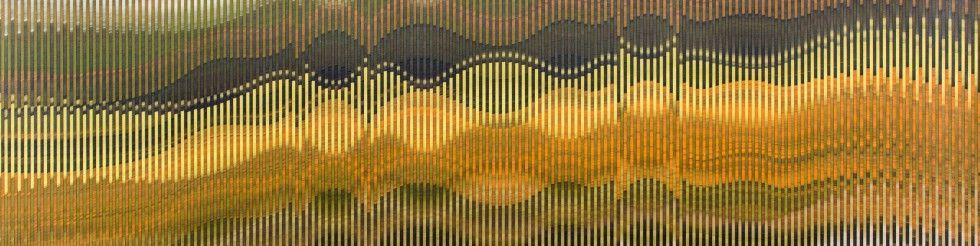 Abraham Palatnik – A Reinvenção da Pintura MAM 02 jul – 15 ago 2014