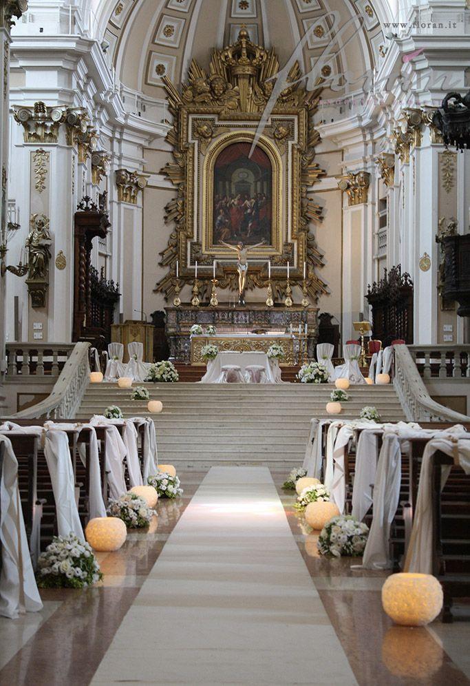 Foto Matrimoni Chiesa Addobbi Chiese Per Matrimoni Matrimonio Addobbo Idee Per Matrimoni