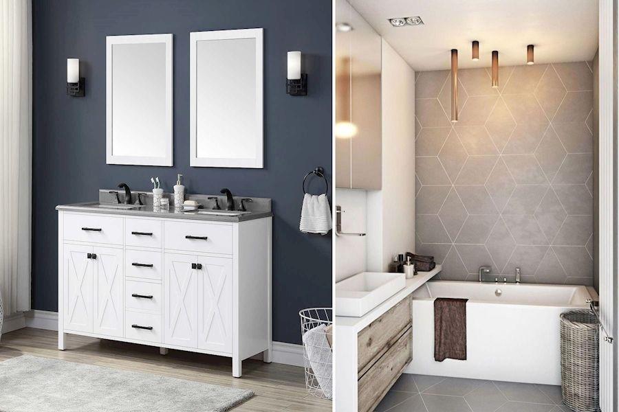 Funny Bathroom Decor Blue And Gray Bathroom Accessories Navy
