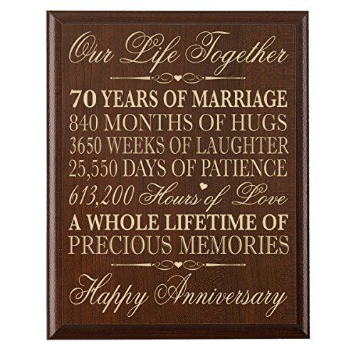 70th Wedding Anniversary 70th Wedding Anniversary Poems Related