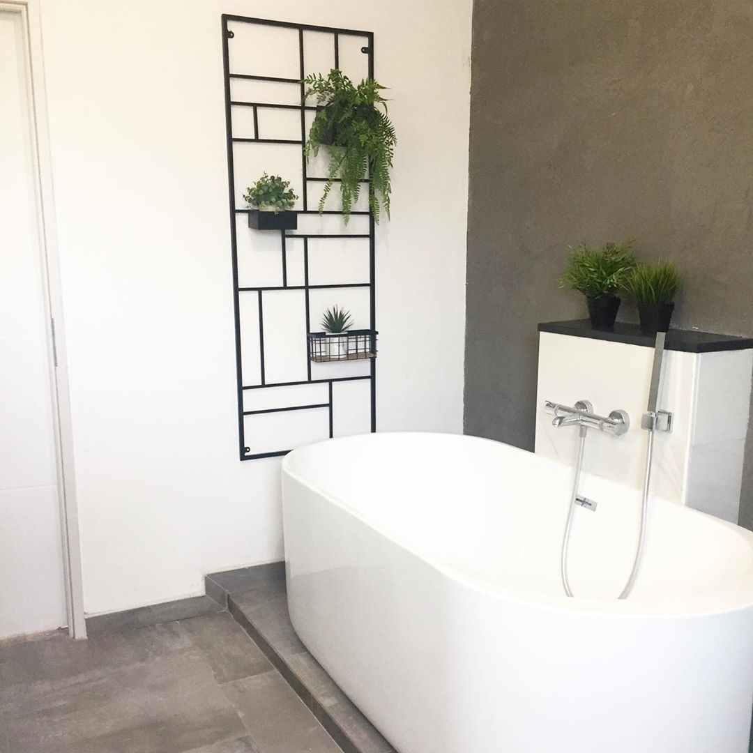 Deco Salle De Bain Avant Apres pin on bathroom