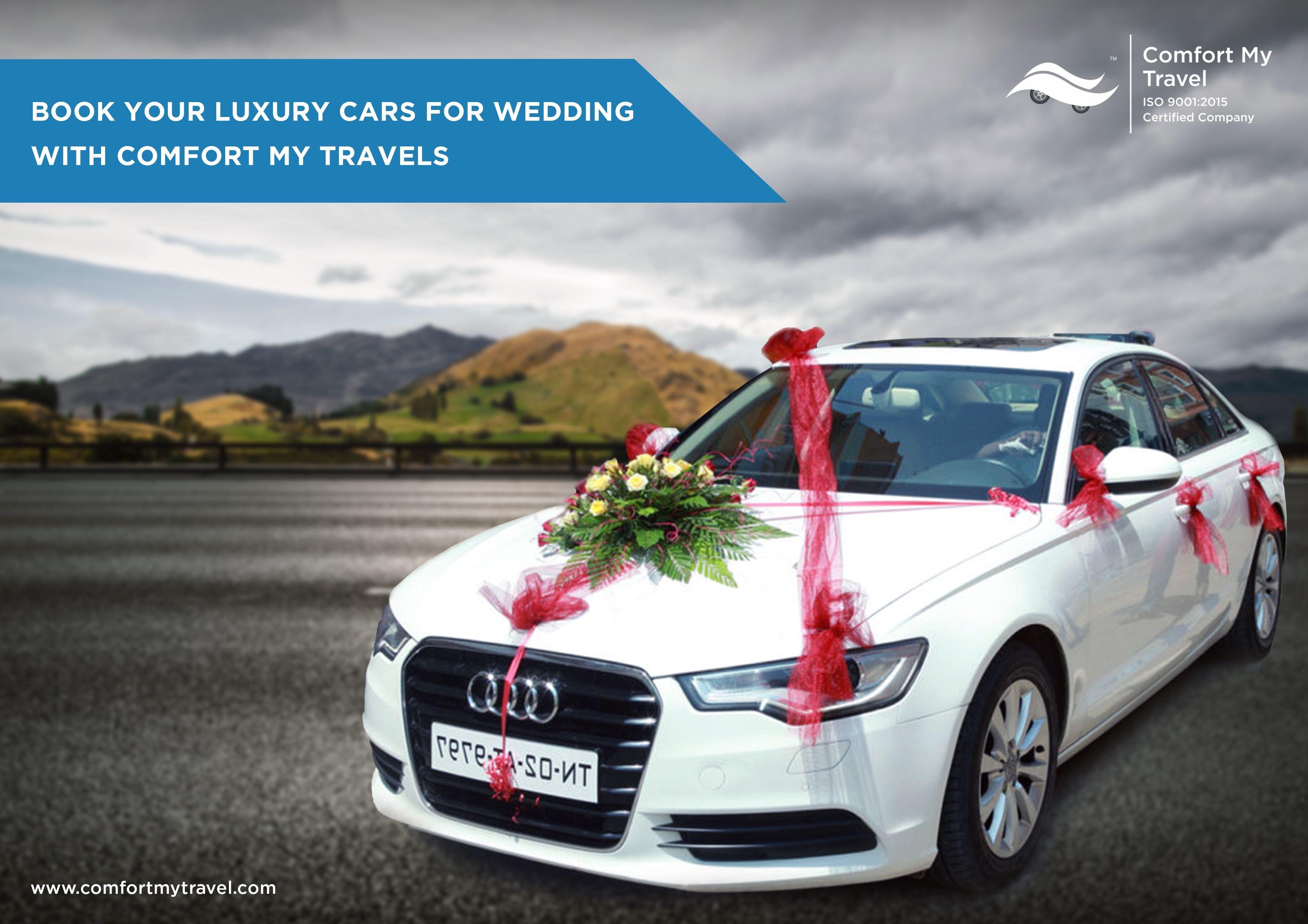 Hire Luxury Wedding Cars Rental Lucknow Wedding Car Car Rental Luxury Car Rental