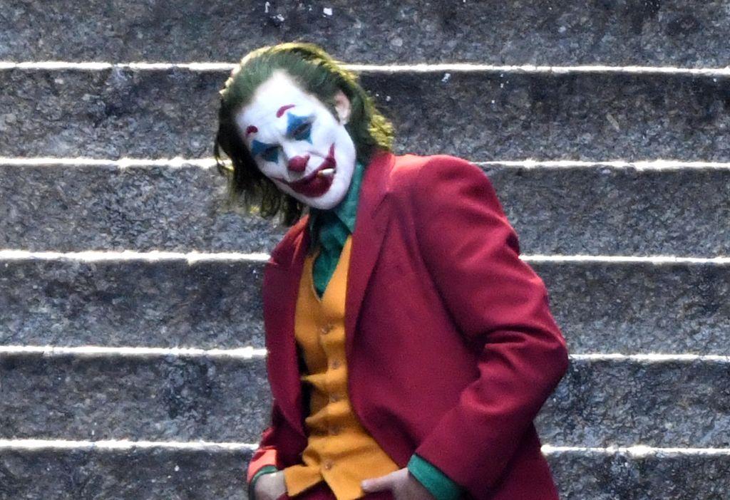 Cinemaxx Dammtor Joker