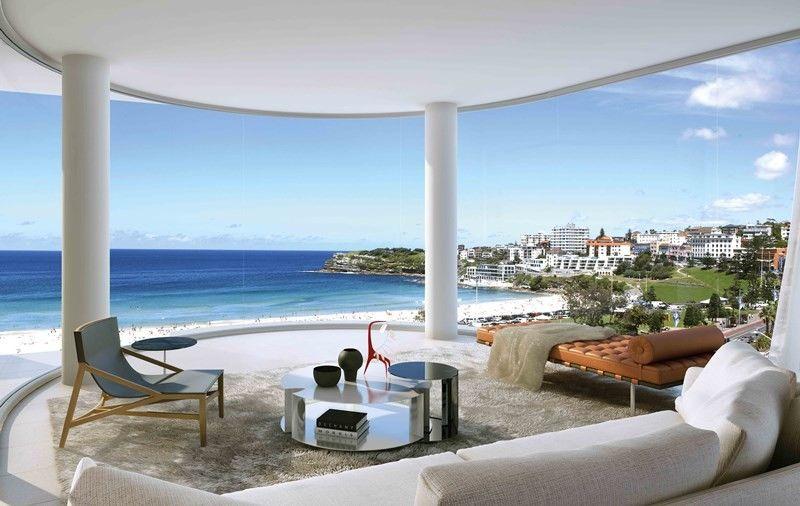 Image result for real estate bondi beach