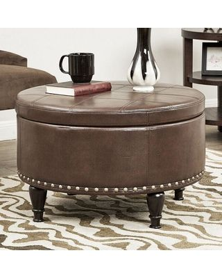 35+ Living room furniture storage ottoman info