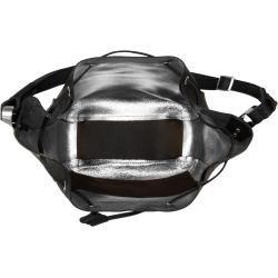 Gretchen - Opal Duffle Bag Two - Piano Black Silver GretchenGretchen