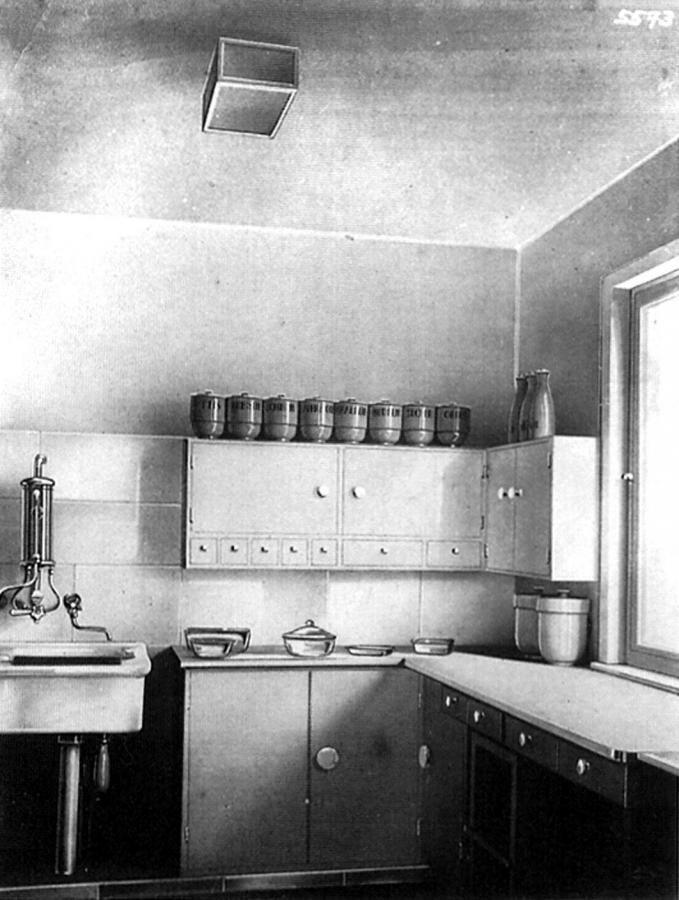 Bauhaus Küche | Kitchen in 2019 | Wasserhahn küche, Bauhaus ...