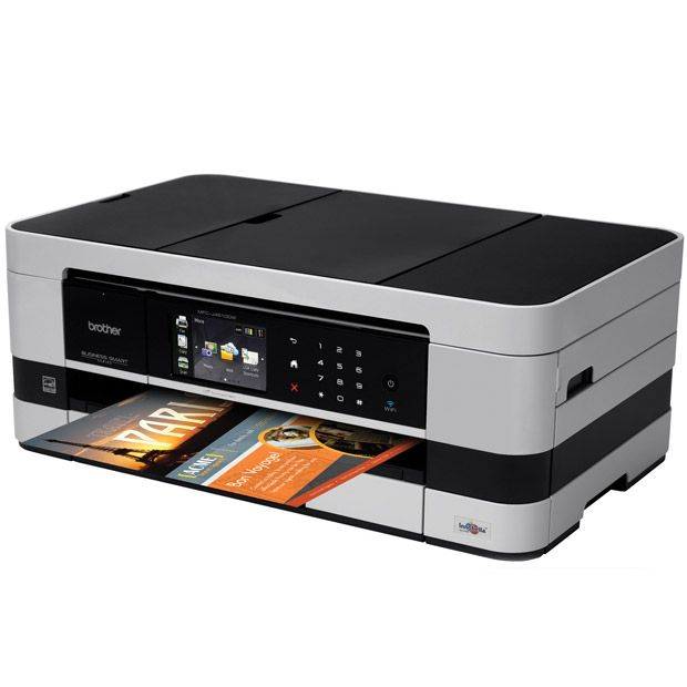 Use The Brother Printer App To Print Good Quality
