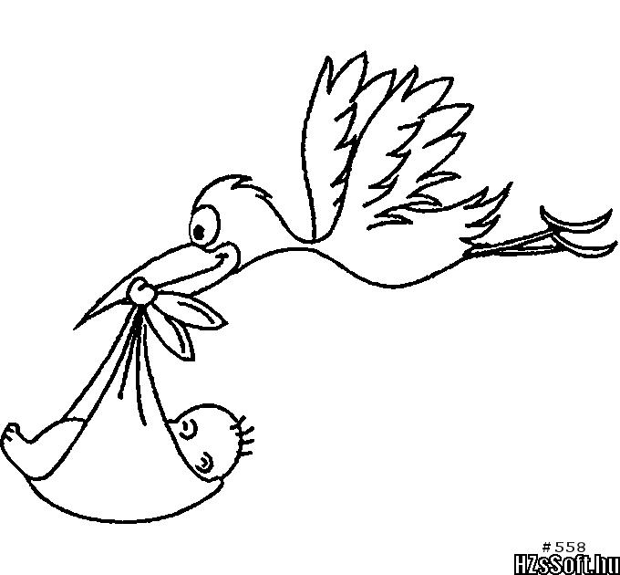 Hzssoft Malvorlagen Storch Malvorlagen Fur Jungen