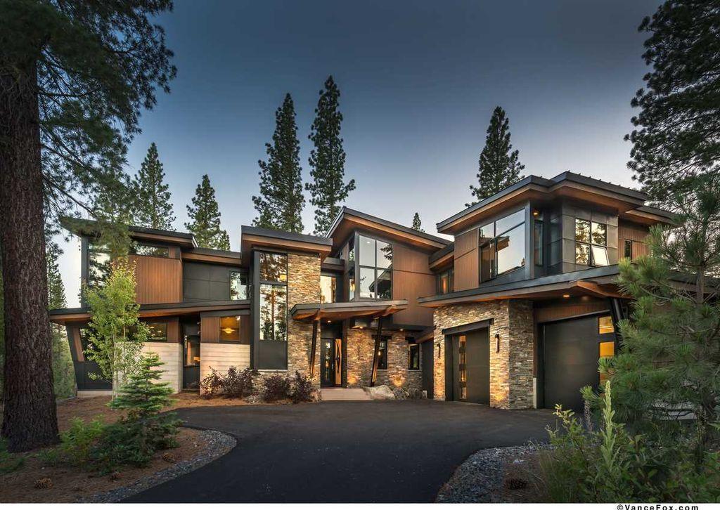 8349 Thunderbird Cir Truckee Ca 96161 Mls 20162543 Zillow Gorgeous Houses Contemporary House Contemporary House Design Modern contemporary house zillow