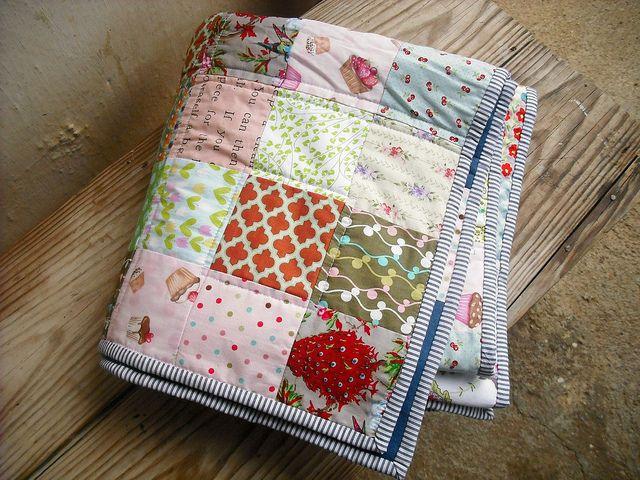 mix & match quilt