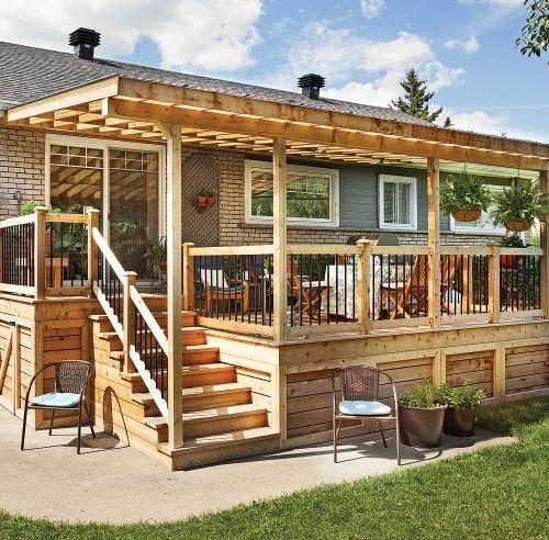 deck piscine hors sol recherche google deck piscine pav pinterest piscine hors sol. Black Bedroom Furniture Sets. Home Design Ideas