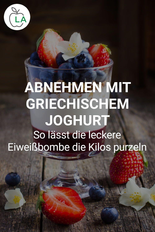 Warum Ist Joghurt Gesund