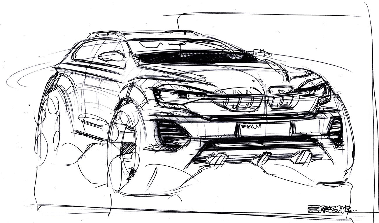 Pin by Swaroop Roy on HOT SKETCHES   Pinterest   Sketches, Car ...