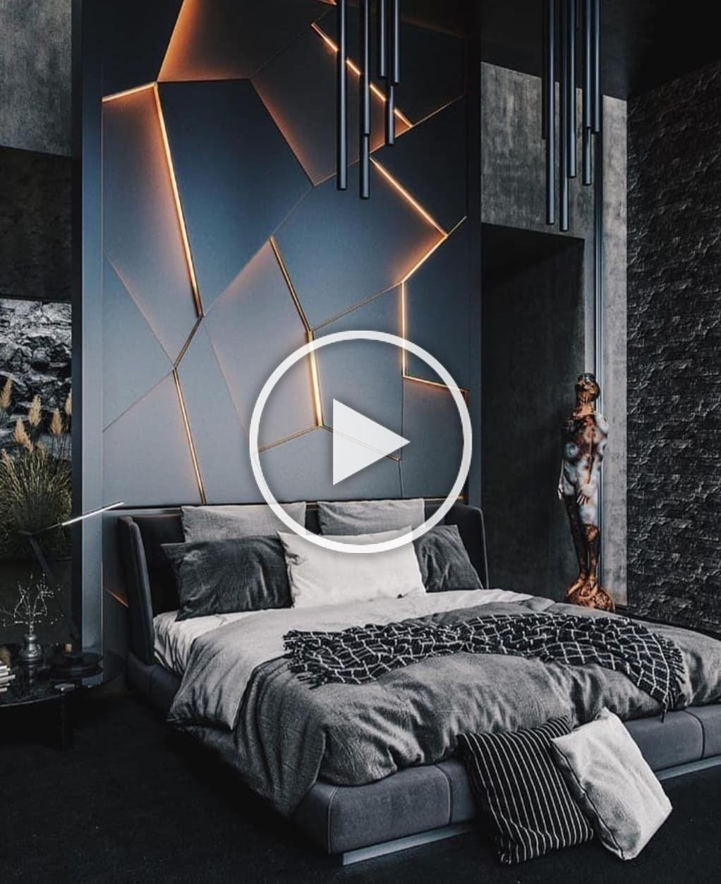 Minimal Interior Design Inspiration 182 Ultralinx Bedroom Design Styles Modern Bedroom Modern Bedroom Design