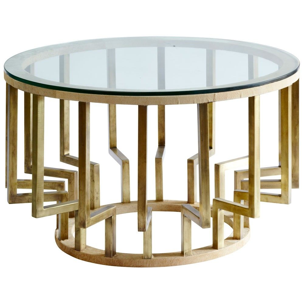 Temple Webster Beautiful Homewares Beautifully Priced Gold Coffee Table Round Gold Coffee Table Coffee Table Styling [ 1000 x 1000 Pixel ]
