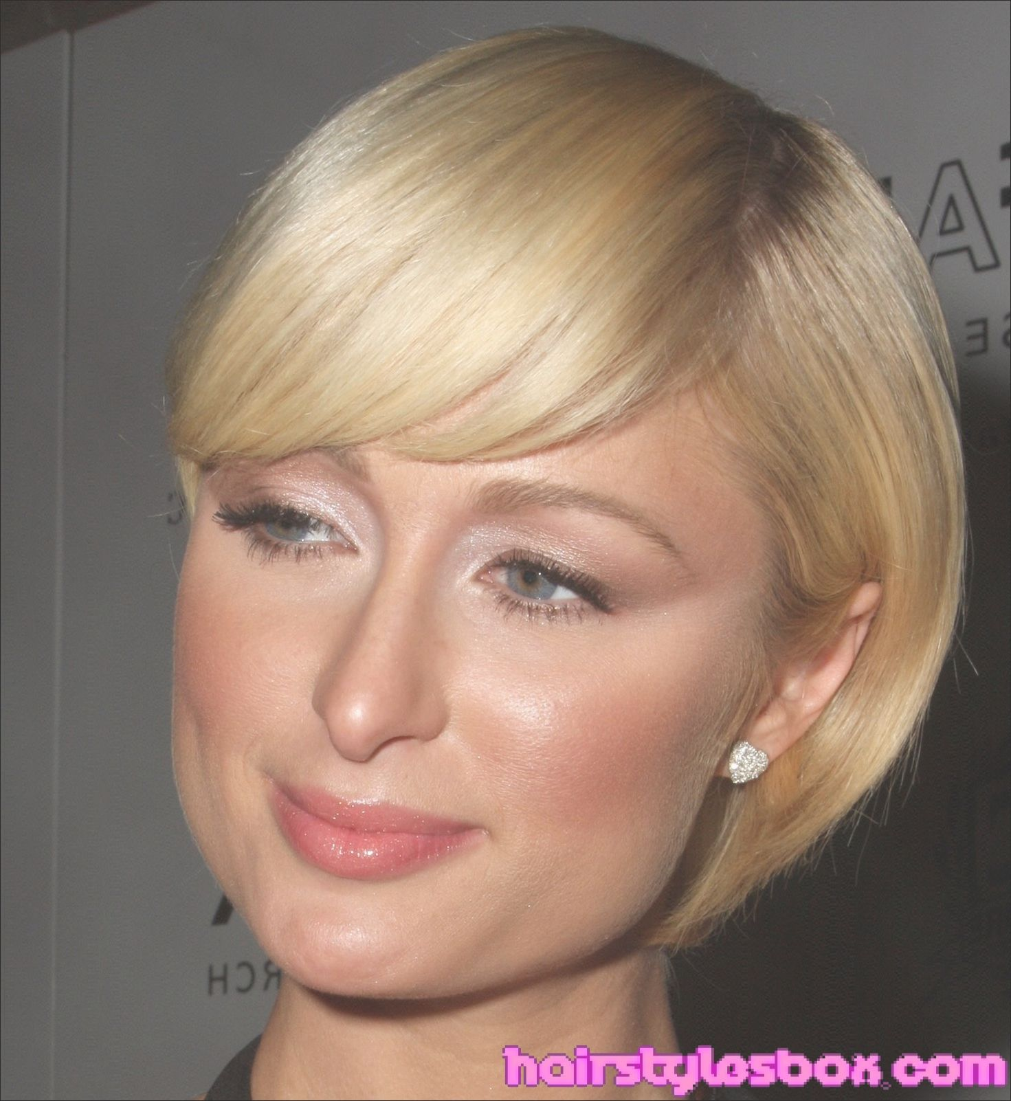 Paris Hilton Hairstyles Haircut Styles And Blondes