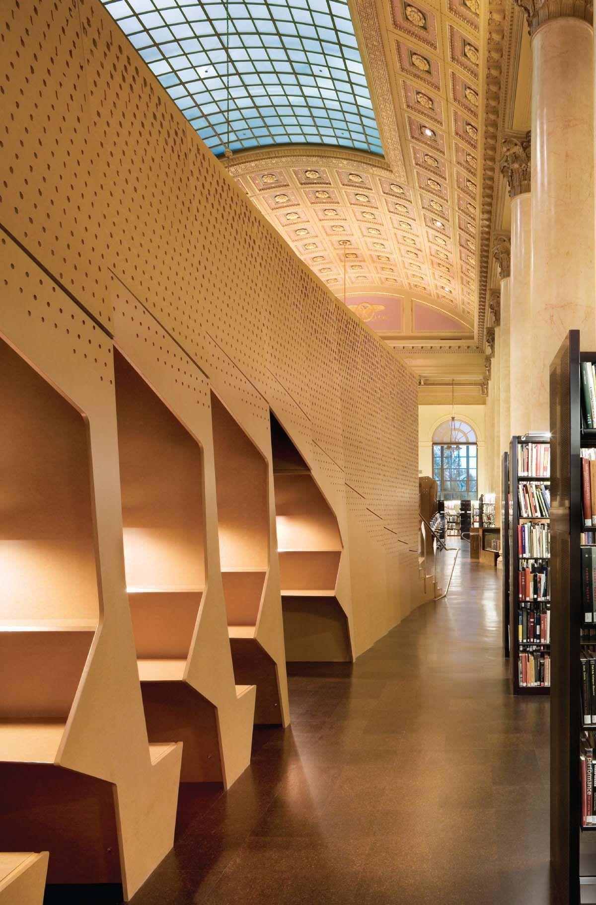 risd library office da mdf material imagination