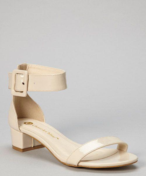 Amazon.com | Moda Chics Womens High Chunky Block Heel