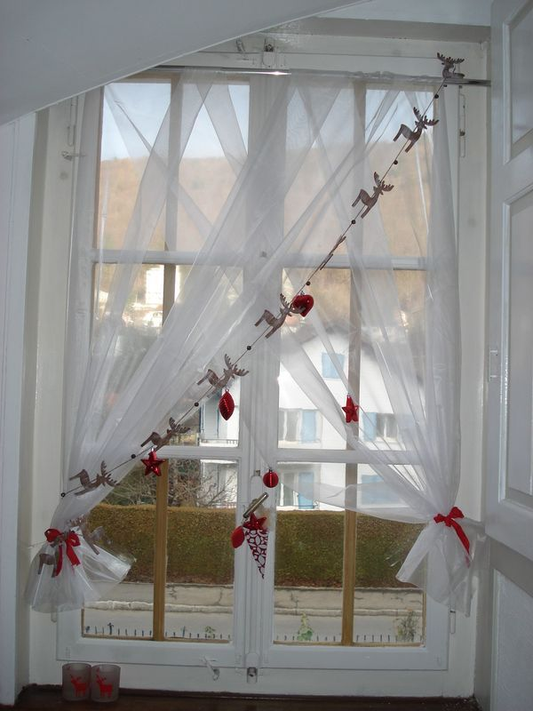 Pin by Nadia Powell on Home: Window Treatment | Pinterest | Rideaux ...